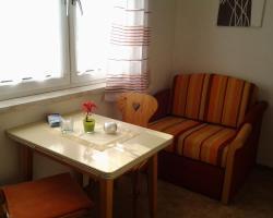Appartement Sonnenschein