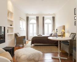 Rossio Delight Apartment |RentExperience