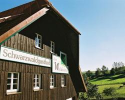 Schwarzwaldgasthof zum Waldhüter