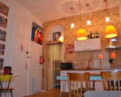 Aldarona Appartements Cancéra