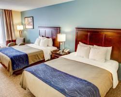 Comfort Inn Lake Charles