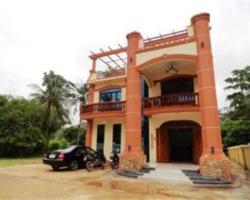 Alibaba Guesthouse