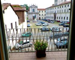 Pavia Downtown Apartment
