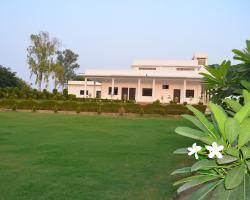 Dreams Inn Agra - Villa Harmony