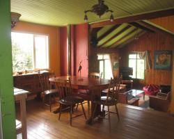 Hostel Brasileiriño