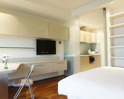 YardSur Homestay Apartment in Seasons Park
