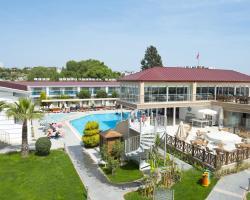 Sun Club Side Hotel - All inclusive