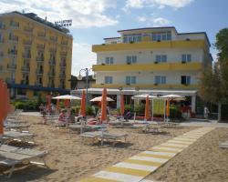 Hotel Silva Frontemare