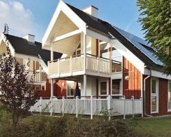 Three-Bedroom Holiday home in Wendisch Rietz 14
