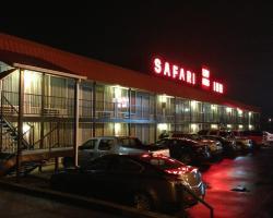 Safari Inn - Murfreesboro