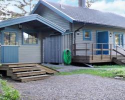 Holiday home in Grisslehamn
