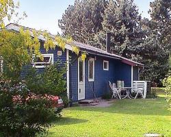 Three-Bedroom Holiday home in Fårevejle 2