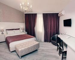 Hotel Amulet
