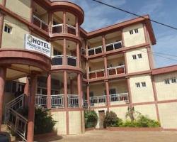 Hotel Pekassa De Karche