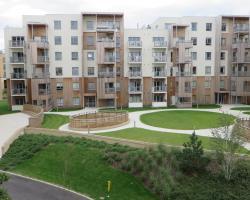 Citystay - Glenalmond Apartments