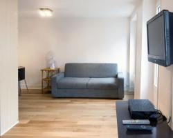 Apart Inn Paris - Cambronne