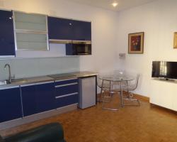 Manuel Apartment