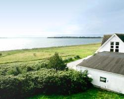 Five-Bedroom Holiday home in Thyholm 1