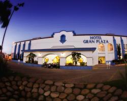 Hotel Gran Plaza & Convention Center