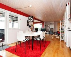 Three-Bedroom Holiday home in Ebeltoft 51