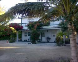 Silver Palm Guest House B3