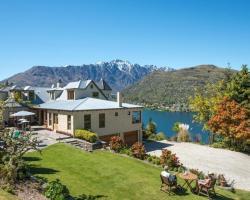 Pencarrow Luxury Lodge