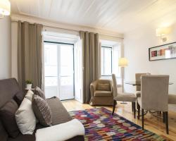 Chiado Apartments | RentExperience