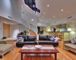 Milsons Point Penthouse