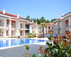 Körfez Garden Apartments