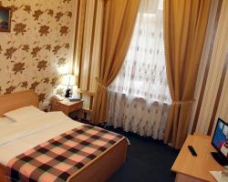 Guest House Inn Hotel
