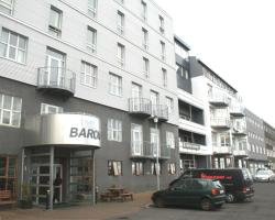 Baron Apartments