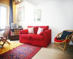 Apartment Latin-Quarter 1