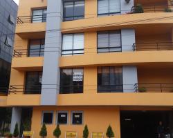 Apartamentos Neptuno - Valparaiso