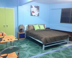 Room at Surat