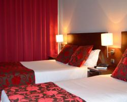 Hotel Torres Novas
