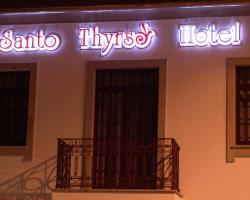 Santo Thyrso Hotel