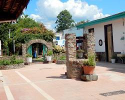 Departamentos La Antigua - San Pedro de Colalao