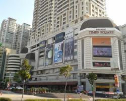 Penang Times Square Birch Condominium, VAR