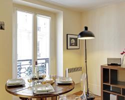 Parisian Home - Marais/Bastille