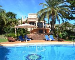 Casa Almendra