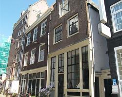 Authentic Jordaan Apartment