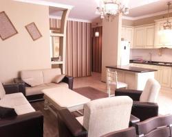 Apartment on Parnavaz Mepe