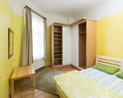 Funky Backpackers Hostel & Apartments