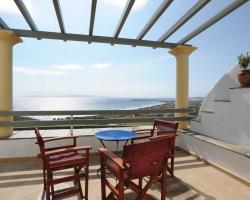 Tinos View Apartments