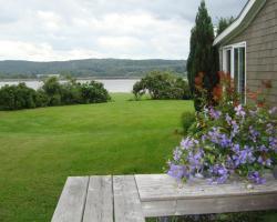 The Blue Heron Tourist Suite & Gardens