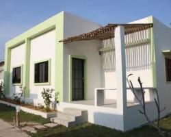 Green Village Bungalow by Lotus