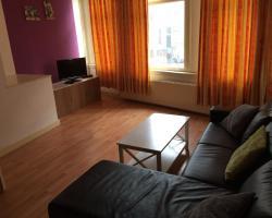 Amsterdam Cospariano Apartment
