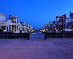 Desertscape Resort