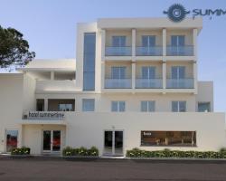 Summertime Hotel