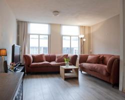 Classic Pijp Apartment